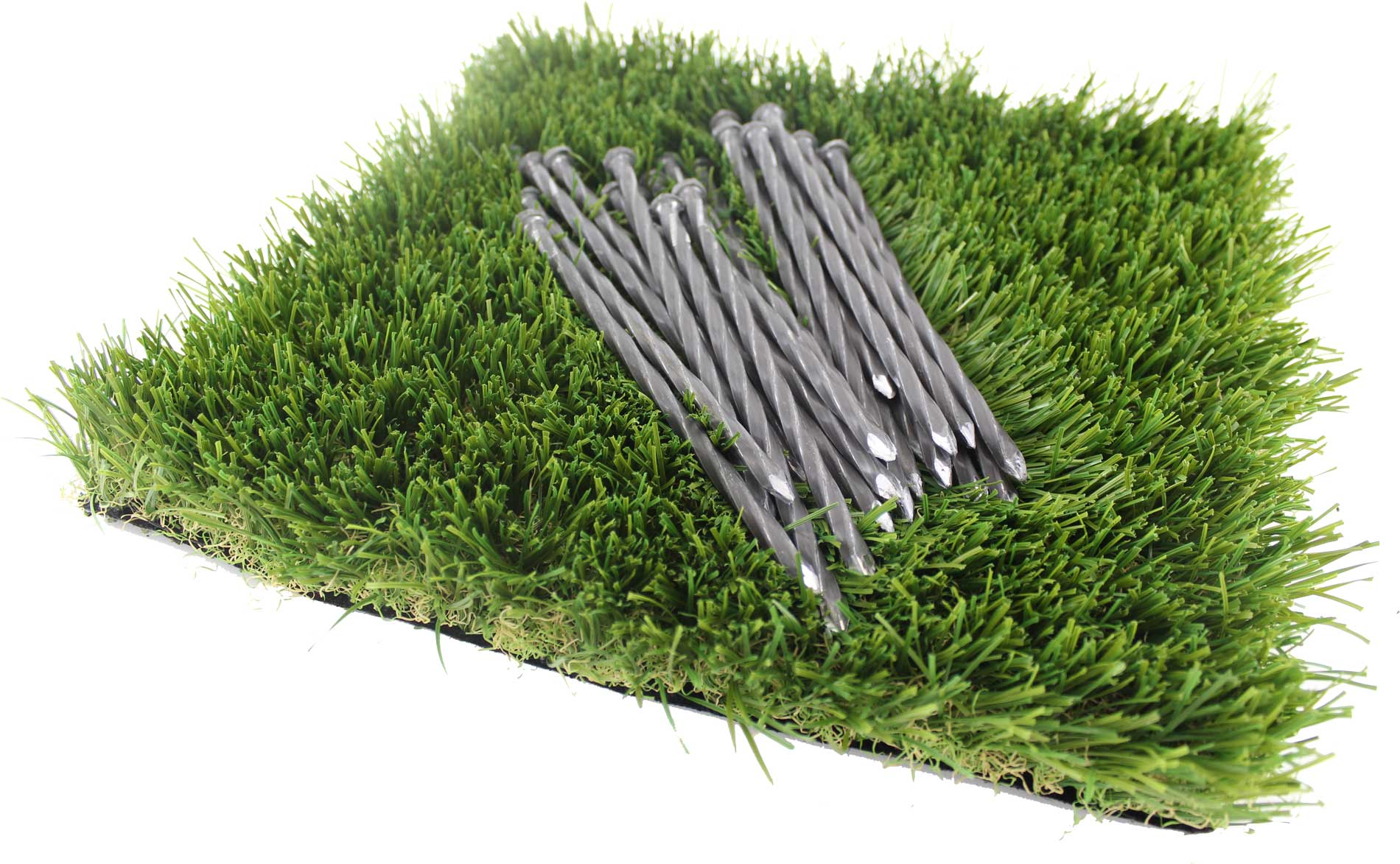 box of nails for artificial grass 50 lbs 325 nails 8. Black Bedroom Furniture Sets. Home Design Ideas