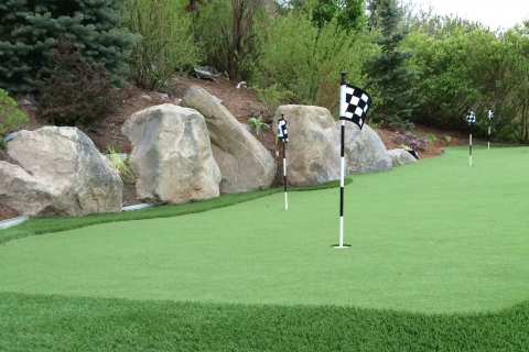 golf+green+synthetic+grass