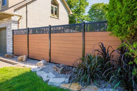 privacy+composite+pannel+ezfence