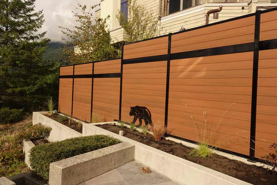composite+fencing+vancouver+bc