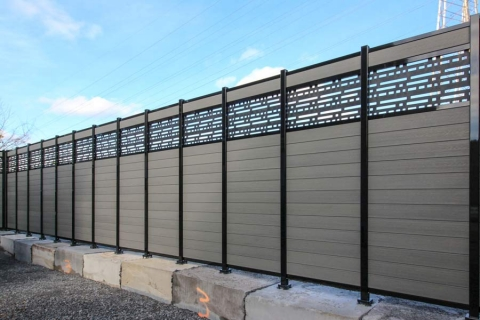composite+fencing+pannel+privacy+