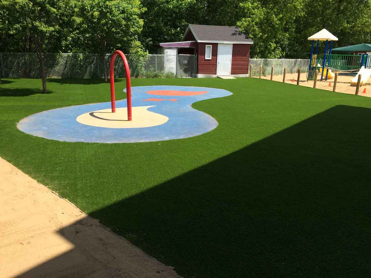 playground+mississauga+artificial+turf