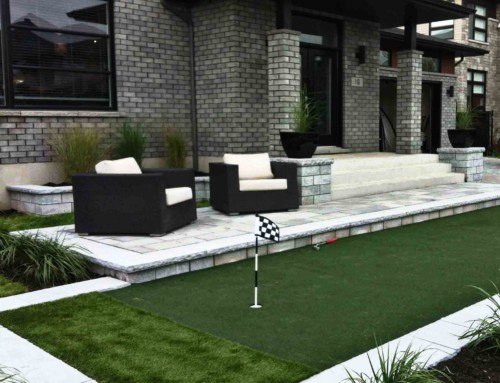 Synthetic Grass Montreal