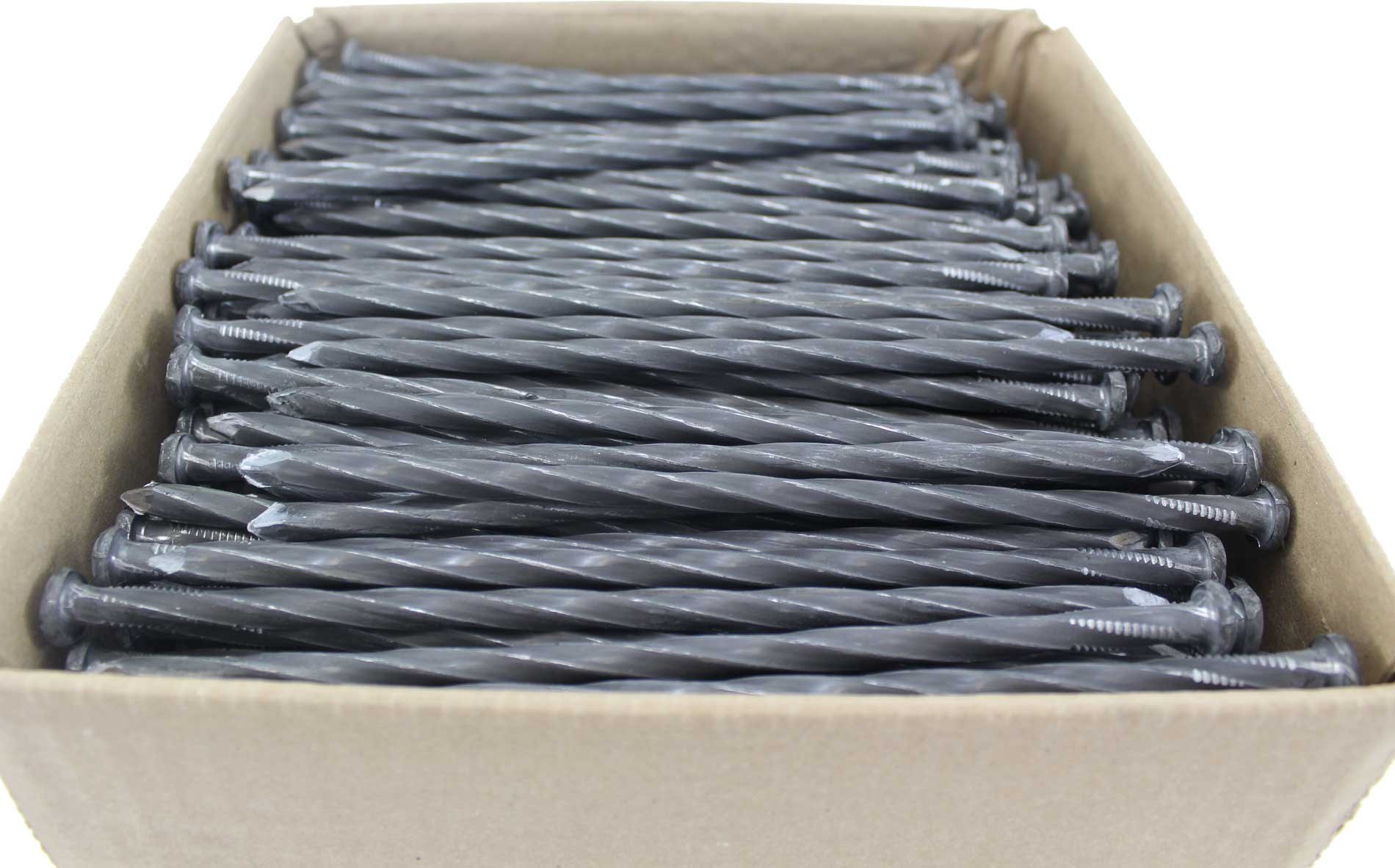 Box Of Nails For Artificial Grass 50 Lbs 325 Nails 8