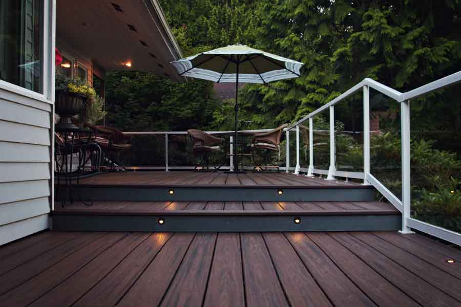 Composite Decking Price