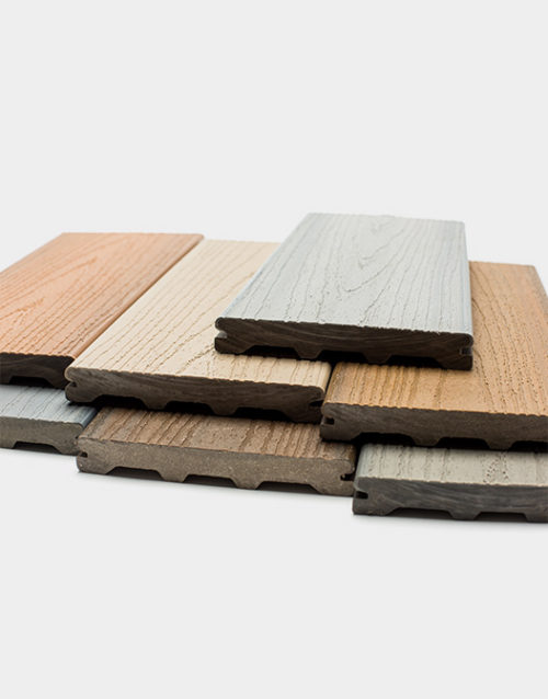 composite decking samples elite-samples-deck