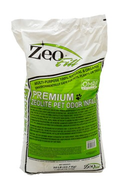 zeofill+infill+for+artificial+grass