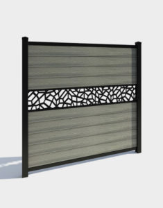 Openwork-molding-fence-design-panel-inspiration-decoration-stone-style-black-aluminum