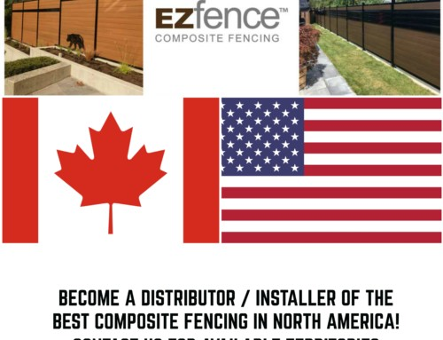 Composite Fencing USA
