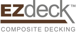 composite decking ezdeck