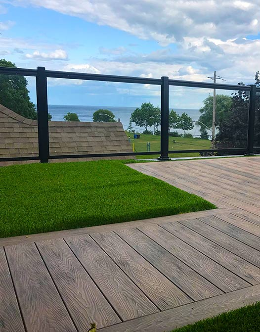 elite-cool-grass-rooftop-artificial turf astro turf highest quality budget friendly affordable balcony makeover ideas outdoor space renovation
