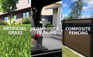 artificial+grass+composite+decking+composite+fencing
