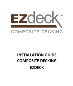 composite+decking+board+installation+guide+ezdeck