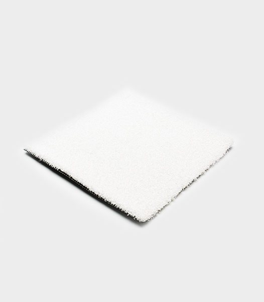 poly-white-grass-colored-color-turf-short-fiber-gym-event-office-sample