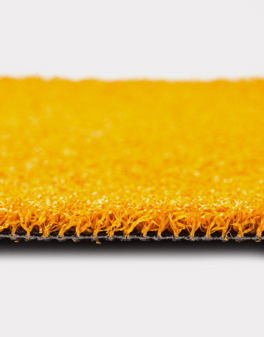 poly-yellow-grass-colored-color-turf-short-fiber-gym-event-office4