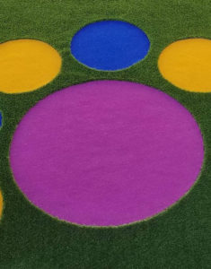polymagenta-grass-colored-color-turf-short-fiber-gym-event4