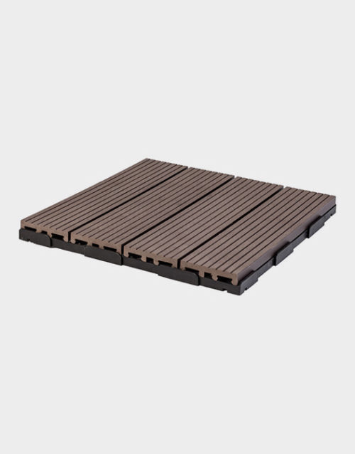 Ezclip-deck-tile-design-dark-coffee-terrasse-patio-outdoor-design-flooring-USA-Canada-backing-composite-plastic-Photo-decoration1