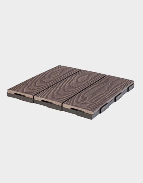 Ezclip-deck-tile-natural-chocololate-terrasse-patio-outdoor-design-flooring-USA-Canada-backing-composite-plastic-Photo-decoration1