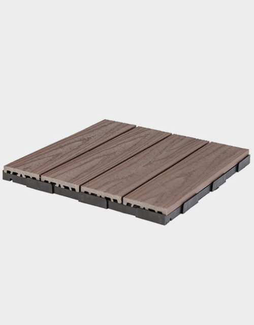 Ezclip-deck-tile-roasted-elite-terrasse-patio-outdoor-design-flooring-USA-Canada-backing-composite-plastic-Photo-decoration2