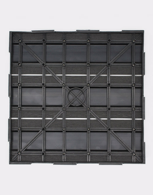 black-composition-strong-plastic-tile-composite-natural-interlocking-paving-backing