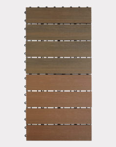composite-deck-tiles-roasted-colour-for-renovating-balcony-or-patio