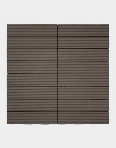 dark-coffee-interlocking-tile-design-application--top-view-outdoor-space-patio-terrace-removable-solid-composite-plastic-long-lasting-easy-to-install