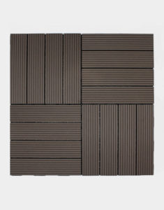 dark-coffee-interlocking-tile-design-application--top-view-outdoor-space-patio-terrace-removable-solid-composite-plastic-long-lasting-easy-to-install-squares-paving