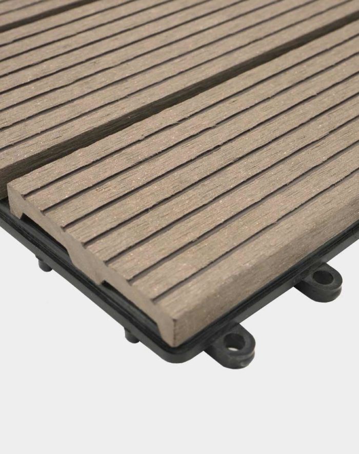 ezclip-design-dark-coffee-decking-tiles-composite-patio-tiles-balcony-toronto-vancouver-burnaby-saskatoon-edmonton-reginay