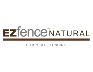 Composite+fence+ezfence+natural+inspiration