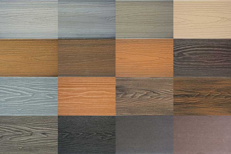 composite-fencing-colors