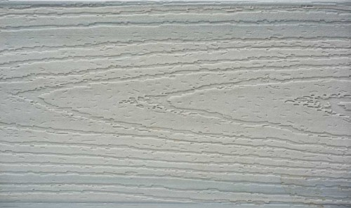 Light Grey Fascia composite decking boards
