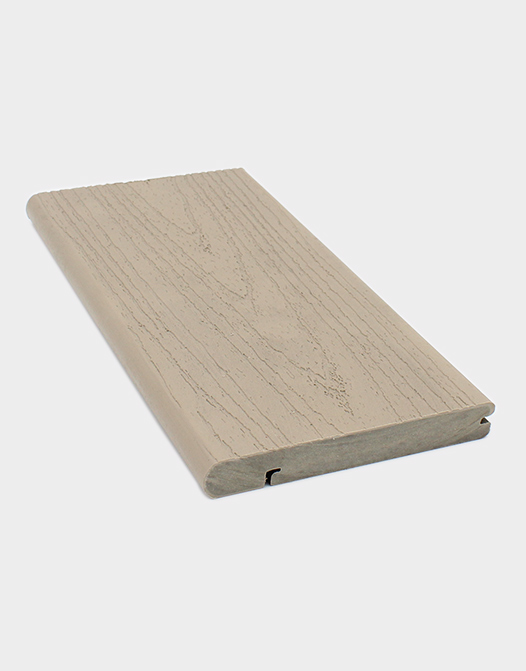 Elite-sandy-beach-nosing-edging-board-composite-deck-terrace-patio_balcony-trex-timbertek-sgc-PVC-cheap-price-GTA-12ft-16ft-Vancouver-Calgary-Kelowna-London-Regina