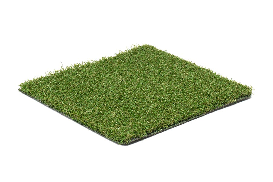 Poly Green Dark Artificial Grass