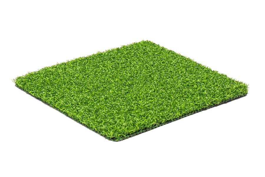 Poly green Artificial Grass Putting green