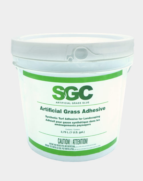 artificial-grass-glue-for outdoor-application