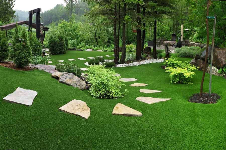 artificial+grass+sgc+backyard+design