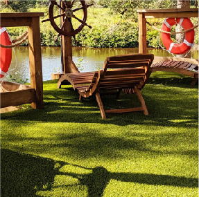 inspiration artificial grass
