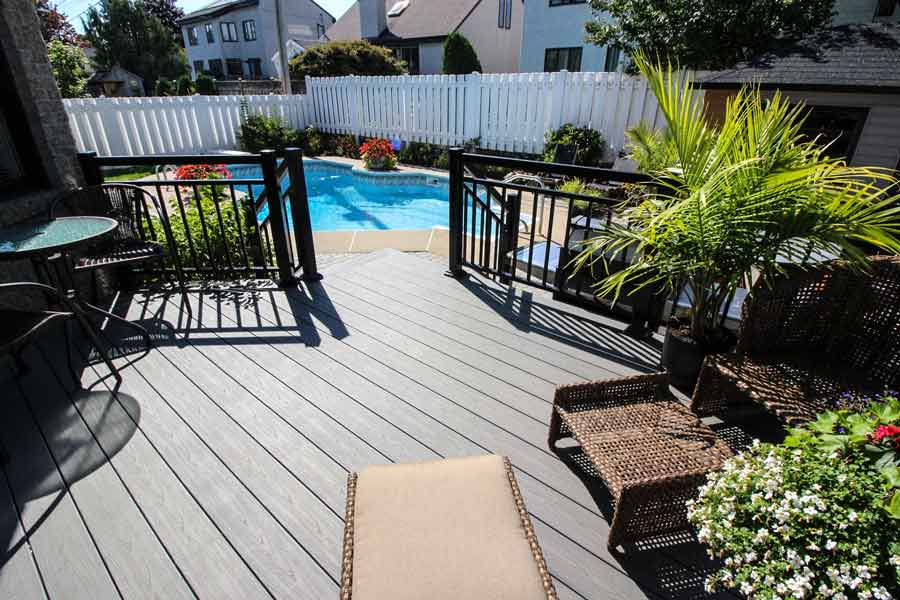 projects deck designs