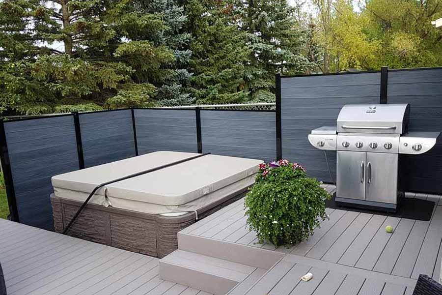 composite decking inspiration deck ideas deck designs