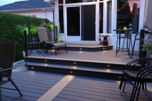 composite deck prices toronto