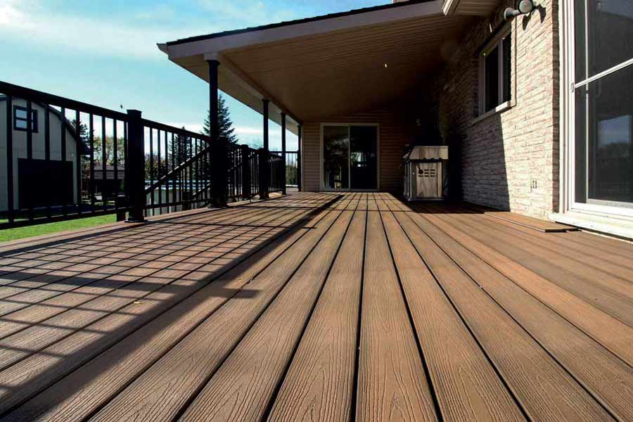 composite deck inspiration deck ideas deck designs