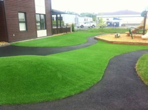 fake grass artificial turf
