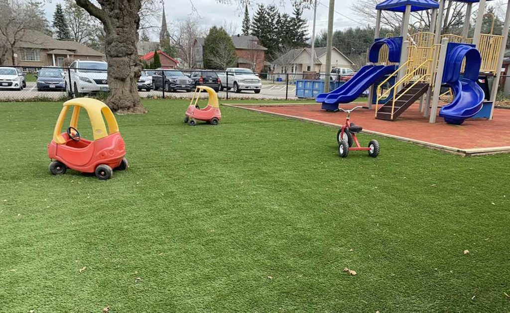 synthetic turf What-is-the-Best-Artificial-Grass-for-Dogs-and-Children