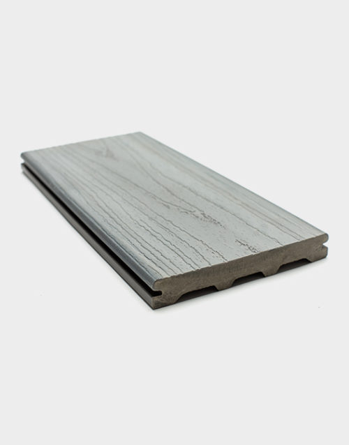 Grey composite wood ezdeck-elite-moon-grey-carolina-dakota-california-los-angeles-san-diego-calgary-saskatoon-deck-toronto-london-baord-standard-regular