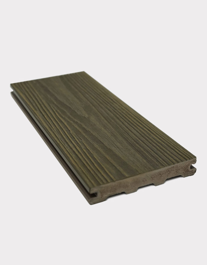 cocoa-PVC-board available 12ft 16ft Toronto mississauga Brampton lumber decking