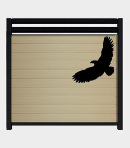 eagle-fence-design-decal