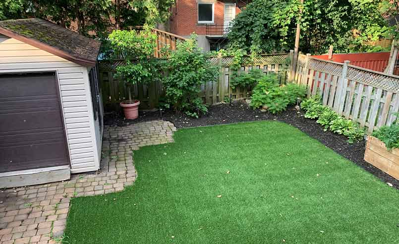 How Much Does Artificial Grass Cost In Canada Sgc