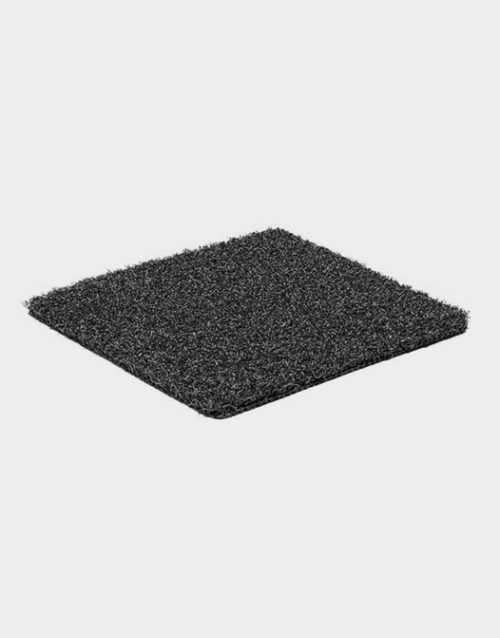 black turf sample Polyblack-putting-green-playing-area