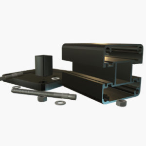 fence-accessories-hardware-fasteners-washers-screws-anchors-posts-post-base-base-cap-aluminum-black-mississauga