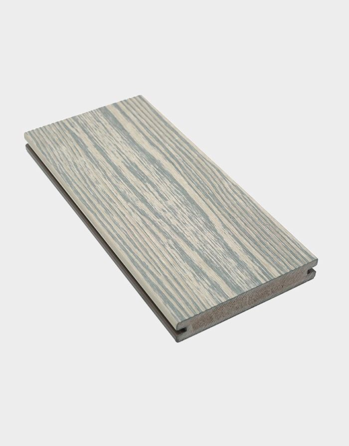 sample-premium-vanilla-PVC-deck-board-neutral-colour-for-decking-high-end-quality-toronto-mississauga-ontario-kitchener-beverly-hills-victoria-vancouver-kelowna